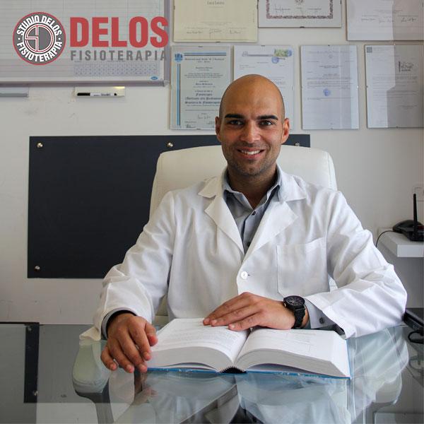 Dottore Luca Loreto